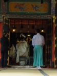 Sensoji - Wedding