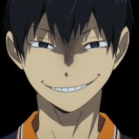 Characters that made my year - Tobio Kageyama (12 Days of Anime: Day 2)
