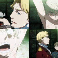 Characters that made my year - Slaine Troyard (The 12 Days of Anime: Day 4)